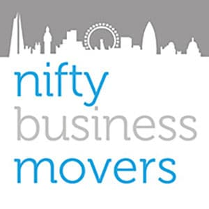Nifty Business Movers